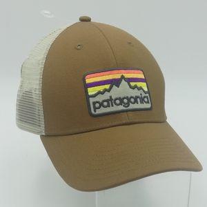 Patagonia Truckers' Hap Cap
